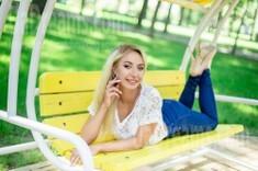 Olya von Kharkov 24 jahre - romantisches Mädchen. My wenig öffentliches foto.