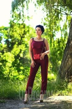 Lilly von Zaporozhye 27 jahre - intelligente Frau. My wenig öffentliches foto.