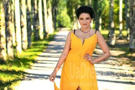 Lilly von Zaporozhye 27 jahre - beeindruckendes Aussehen. My wenig öffentliches foto.