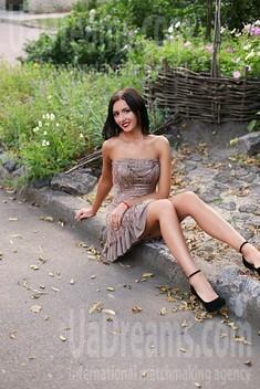 Natalia von Sumy 23 jahre - reizende Frau. My wenig öffentliches foto.