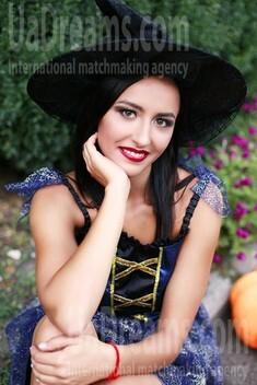 Natalia von Sumy 23 jahre - strahlendes Lächeln. My wenig öffentliches foto.
