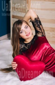 Anastasia von Lutsk 20 jahre - Fotosession. My wenig öffentliches foto.
