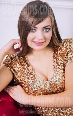 Anastasia von Lutsk 20 jahre - Frau kennenlernen. My wenig öffentliches foto.