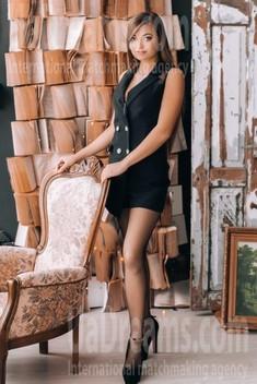 Anastasia von Lutsk 21 jahre - Braut für dich. My wenig öffentliches foto.