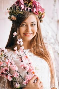 Anastasia von Lutsk 21 jahre - nette Braut. My wenig öffentliches foto.