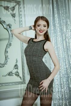 Marina von Kiev 27 jahre - gutherzige russische Frau. My wenig öffentliches foto.