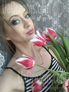 Marina von Kiev 27 jahre - sie lächelt dich an. My wenig öffentliches foto.