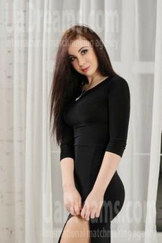 Elena von Zaporozhye 20 jahre - good girl. My wenig öffentliches foto.