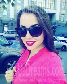Olya von Kiev 30 jahre - romatische Frau. My wenig öffentliches foto.