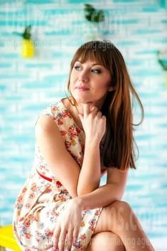 Natalie 34 jahre - single russische Frauen. My wenig öffentliches foto.