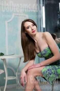 Tanja von Sumy 28 jahre - herzenswarme Frau. My wenig öffentliches foto.