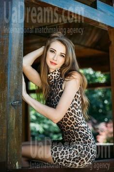Tanja von Sumy 28 jahre - sucht nach Mann. My wenig öffentliches foto.