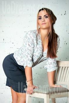 Helen von Zaporozhye 33 jahre - single russische Frauen. My wenig öffentliches foto.