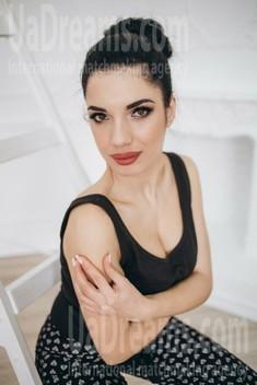 Olia von Ivanofrankovsk 23 jahre - Frau kennenlernen. My wenig öffentliches foto.