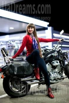 Tania von Rovno 28 jahre - Lebenspartner suchen. My wenig öffentliches foto.