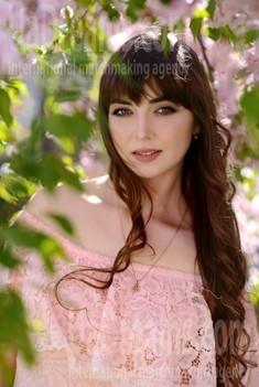 Tania von Rovno 28 jahre - beeindruckendes Aussehen. My wenig öffentliches foto.