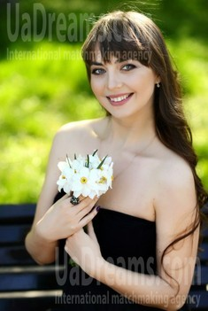 Tania von Rovno 28 jahre - nettes Mädchen. My wenig öffentliches foto.
