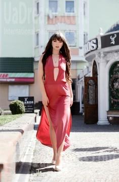 Tania von Rovno 28 jahre - zukünftige Ehefrau. My wenig öffentliches foto.