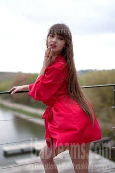 Tania 28 jahre - single russische Frauen. My wenig öffentliches foto.