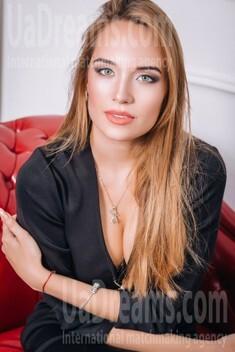 Elizabeth von Lutsk 22 jahre - ukrainische Braut. My wenig öffentliches foto.