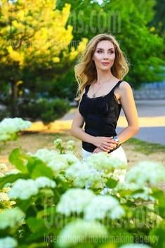 Oksana von Zaporozhye 39 jahre - Liebling suchen. My wenig öffentliches foto.