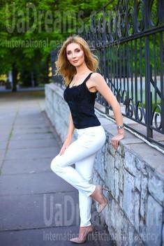 Oksana von Zaporozhye 39 jahre - gutherziges Mädchen. My wenig öffentliches foto.