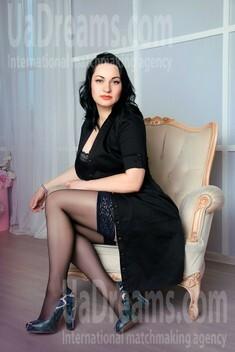 Irina von Zaporozhye 39 jahre - romatische Frau. My wenig öffentliches foto.