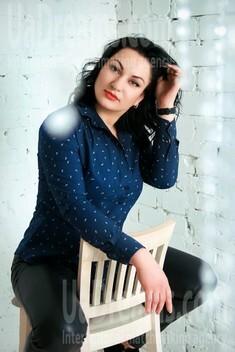Irina von Zaporozhye 39 jahre - es ist mir. My wenig öffentliches foto.