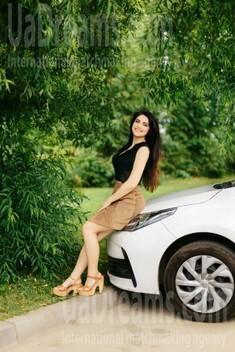 Natalya von Ivanofrankovsk 25 jahre - glückliche Frau. My wenig öffentliches foto.