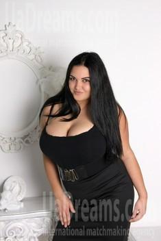 Ekaterina von Odessa 27 jahre - reizende Frau. My wenig öffentliches foto.
