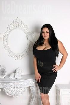 Ekaterina von Odessa 27 jahre - zukünftige Frau. My wenig öffentliches foto.
