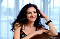Oksana 42 jahre - natürliche Schönheit. My wenig öffentliches foto.