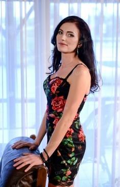 Oksana 43 jahre - heiße Frau. My wenig öffentliches foto.