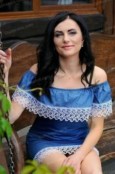 Oksana 43 jahre - Lieblingskleid. My wenig öffentliches foto.