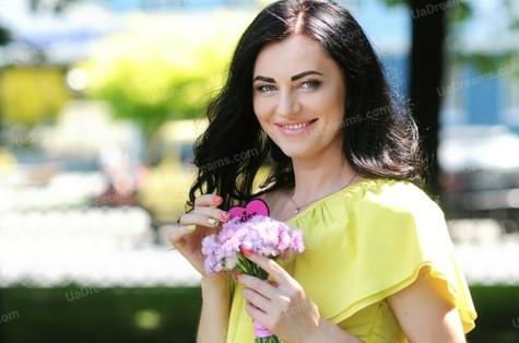 Oksana 43 jahre - sie lächelt dich an. My wenig öffentliches foto.