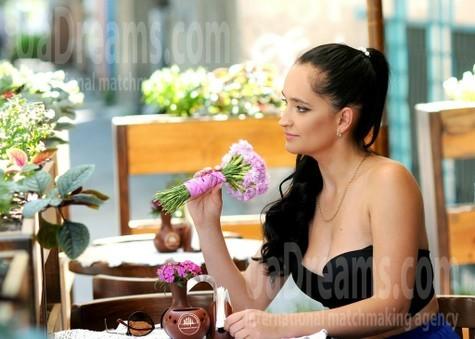 Olga 30 jahre - begehrenswerte Frau. My wenig öffentliches foto.