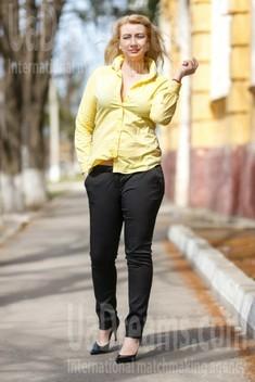 Sveta von Kremenchug 43 jahre - Liebe suchen und finden. My wenig öffentliches foto.