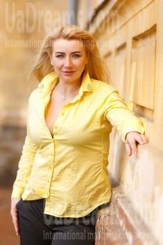 Sveta von Kremenchug 43 jahre - Frau kennenlernen. My wenig öffentliches foto.