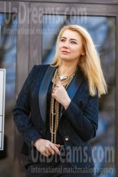 Sveta von Kremenchug 43 jahre - Lebenspartner sucht. My wenig öffentliches foto.