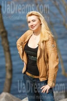 Sveta von Kremenchug 43 jahre - Freude und Glück. My wenig öffentliches foto.