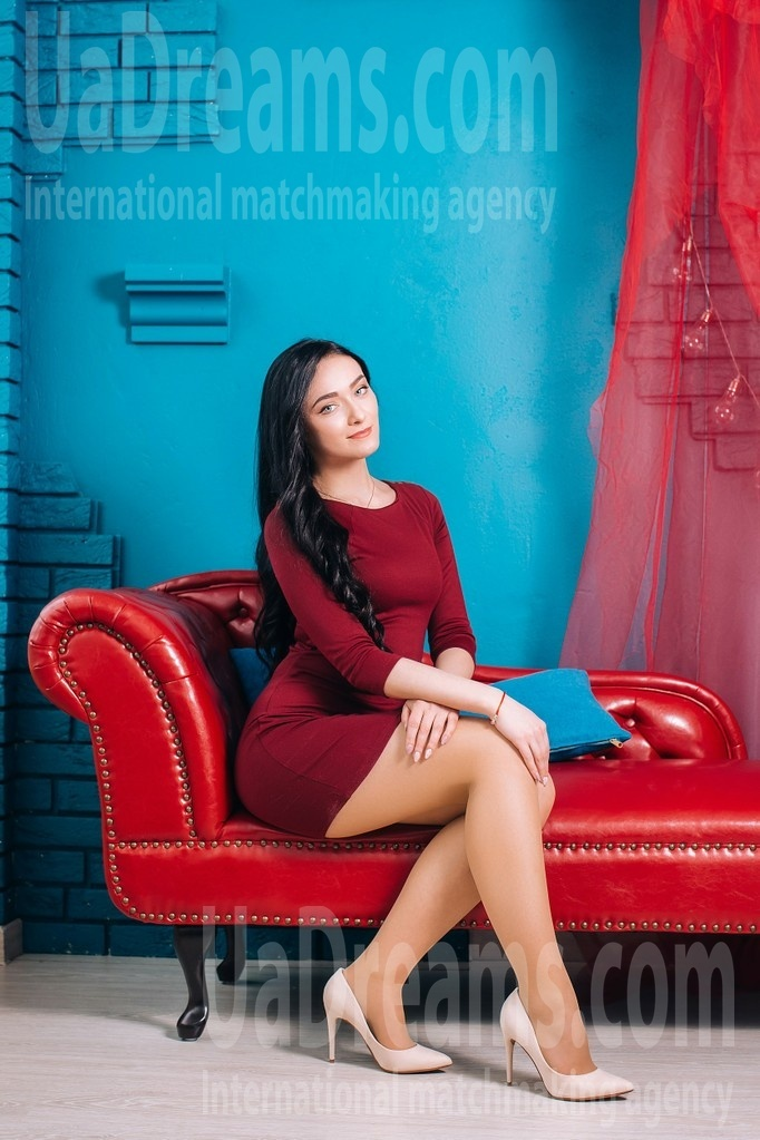Victoria from Lutsk 19 years - joy and happiness. My small public photo.