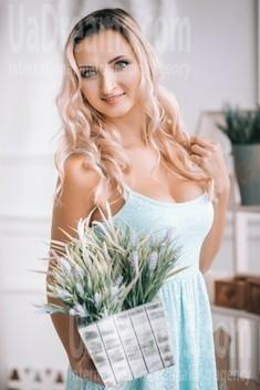 Lena von Lutsk 25 jahre - zukünftige Ehefrau. My wenig öffentliches foto.