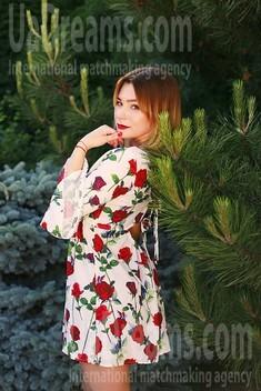 Valeriya von Sumy 22 jahre - romantisches Mädchen. My wenig öffentliches foto.