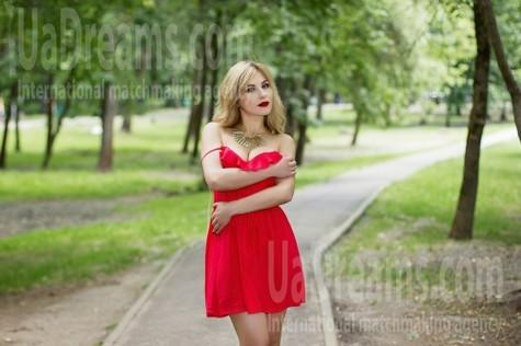 Anna von Kharkov 30 jahre - Liebe suchen und finden. My wenig öffentliches foto.