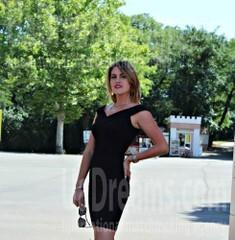 Galia von Odessa 28 jahre - ein wenig sexy. My wenig öffentliches foto.