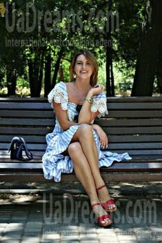 Galia von Odessa 28 jahre - zukünftige Frau. My wenig öffentliches foto.