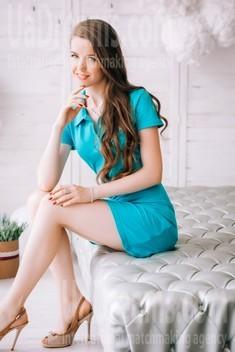 Tanyusha von Lutsk 22 jahre - zukünftige Frau. My wenig öffentliches foto.