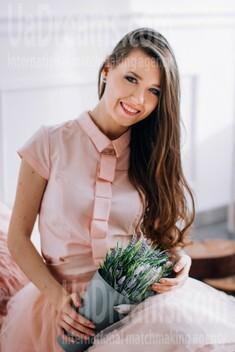 Tanyusha von Lutsk 23 jahre - ukrainische Braut. My wenig öffentliches foto.