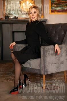 Alya von Kiev 33 jahre - begehrenswerte Frau. My wenig öffentliches foto.