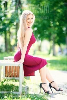 Svetlana von Ivano-Frankovsk 37 jahre - aufmerksame Frau. My wenig öffentliches foto.